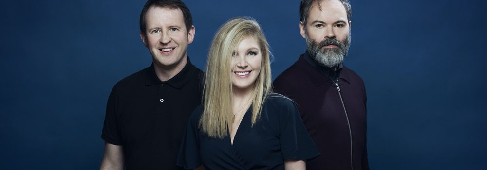 "CD Review: Saint Etienne, ""Home Counties"""