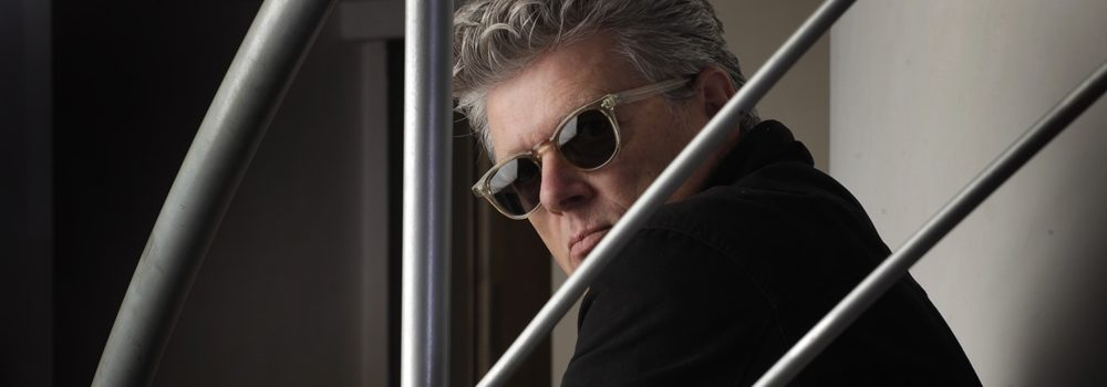 """CD Review: Tom Bailey, """"Science Fiction"""""""