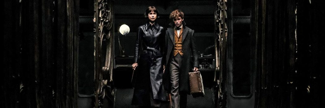 Movie Review: Fantastic Beasts – The Crimes of Grindelwald