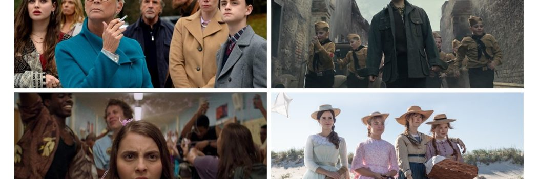 I Has Thoughts: Movies of 2019